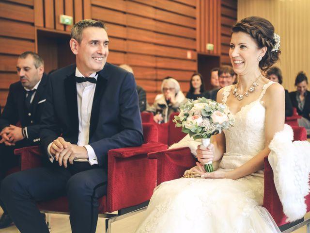 Le mariage de Frédéric et Mirela à La Garenne-Colombes, Hauts-de-Seine 41
