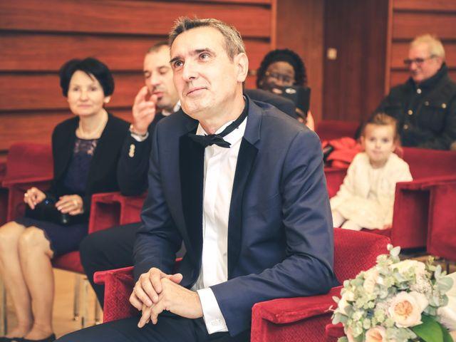 Le mariage de Frédéric et Mirela à La Garenne-Colombes, Hauts-de-Seine 44
