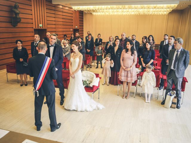 Le mariage de Frédéric et Mirela à La Garenne-Colombes, Hauts-de-Seine 49