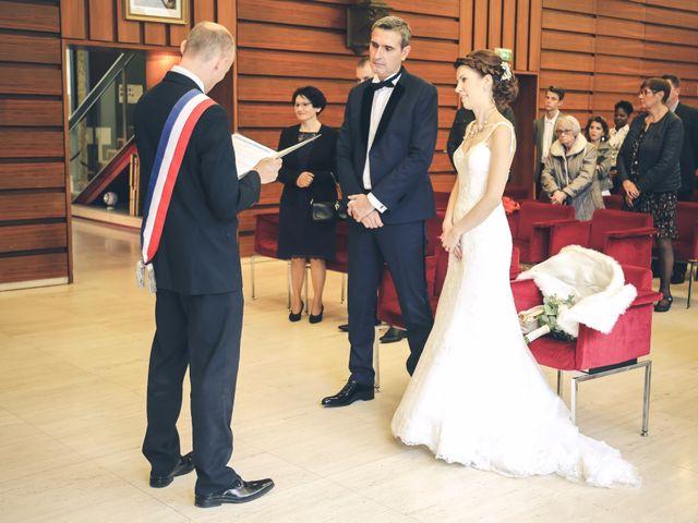 Le mariage de Frédéric et Mirela à La Garenne-Colombes, Hauts-de-Seine 50