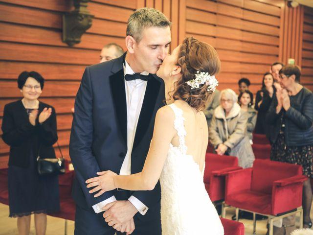 Le mariage de Frédéric et Mirela à La Garenne-Colombes, Hauts-de-Seine 51