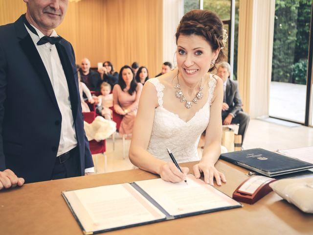 Le mariage de Frédéric et Mirela à La Garenne-Colombes, Hauts-de-Seine 52