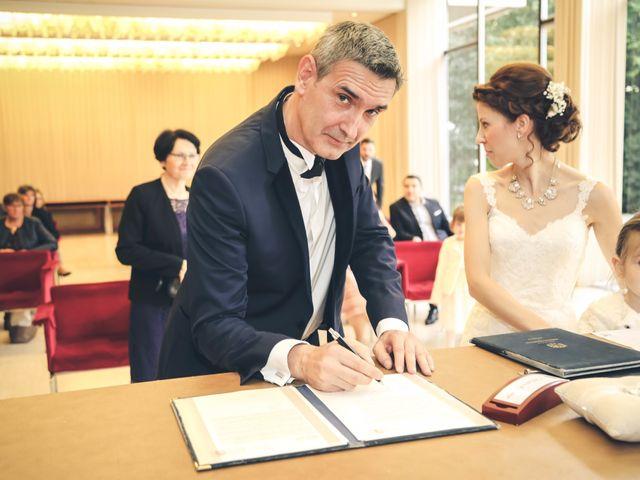 Le mariage de Frédéric et Mirela à La Garenne-Colombes, Hauts-de-Seine 53