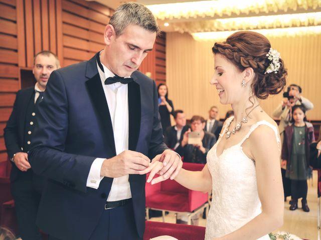 Le mariage de Frédéric et Mirela à La Garenne-Colombes, Hauts-de-Seine 55