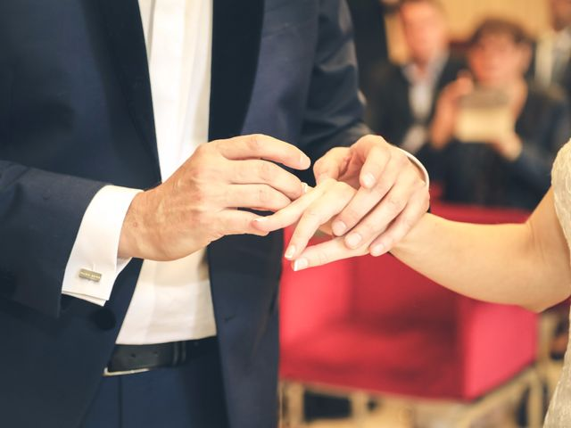 Le mariage de Frédéric et Mirela à La Garenne-Colombes, Hauts-de-Seine 56