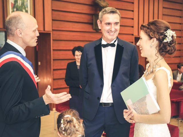 Le mariage de Frédéric et Mirela à La Garenne-Colombes, Hauts-de-Seine 58