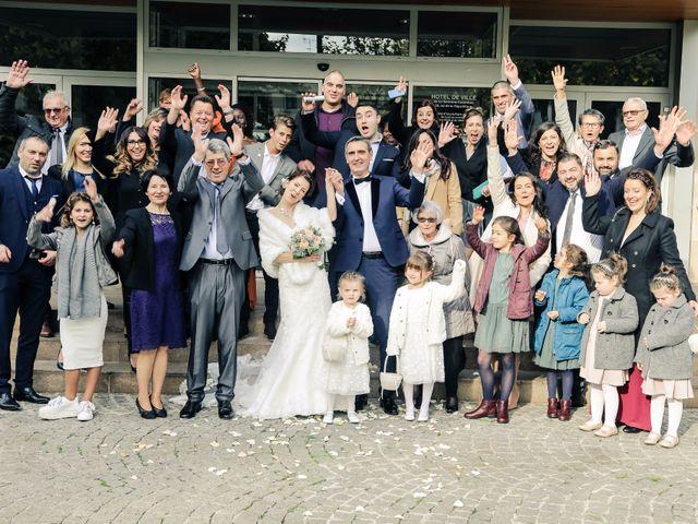 Le mariage de Frédéric et Mirela à La Garenne-Colombes, Hauts-de-Seine 63