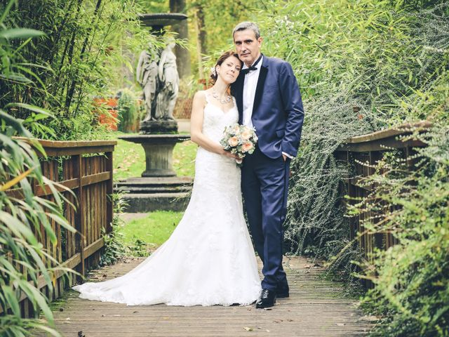 Le mariage de Frédéric et Mirela à La Garenne-Colombes, Hauts-de-Seine 65