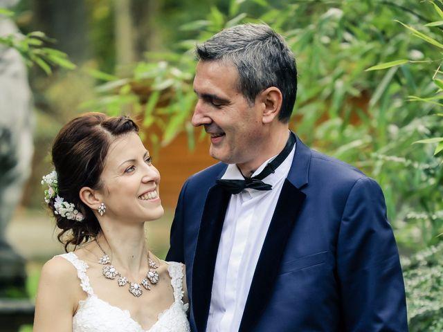 Le mariage de Frédéric et Mirela à La Garenne-Colombes, Hauts-de-Seine 66