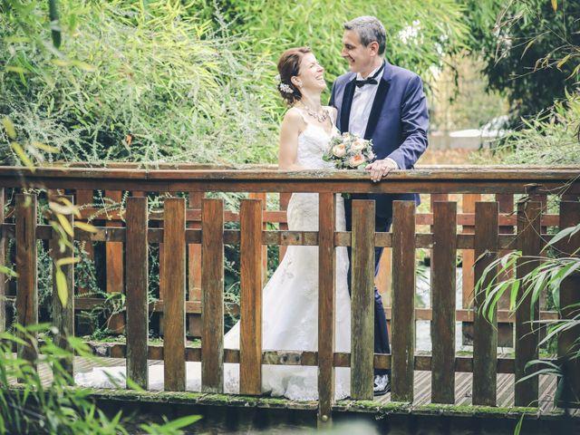 Le mariage de Frédéric et Mirela à La Garenne-Colombes, Hauts-de-Seine 67
