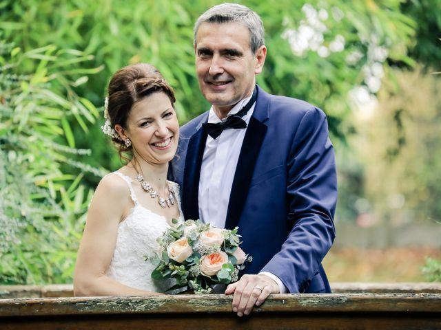 Le mariage de Frédéric et Mirela à La Garenne-Colombes, Hauts-de-Seine 68