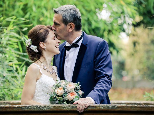 Le mariage de Frédéric et Mirela à La Garenne-Colombes, Hauts-de-Seine 69