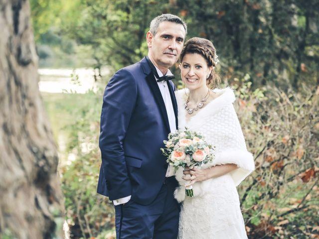 Le mariage de Frédéric et Mirela à La Garenne-Colombes, Hauts-de-Seine 71