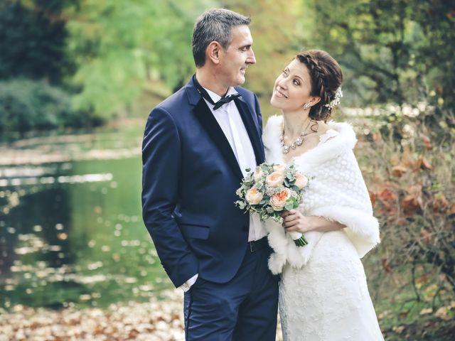 Le mariage de Frédéric et Mirela à La Garenne-Colombes, Hauts-de-Seine 72