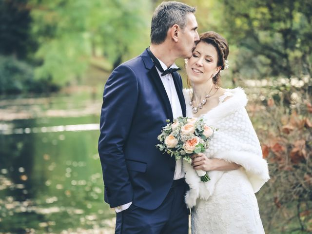 Le mariage de Frédéric et Mirela à La Garenne-Colombes, Hauts-de-Seine 73
