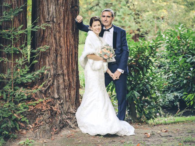 Le mariage de Frédéric et Mirela à La Garenne-Colombes, Hauts-de-Seine 74