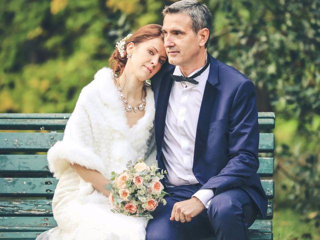 Le mariage de Frédéric et Mirela à La Garenne-Colombes, Hauts-de-Seine 76