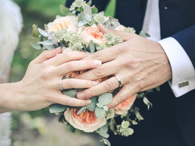 Le mariage de Frédéric et Mirela à La Garenne-Colombes, Hauts-de-Seine 77