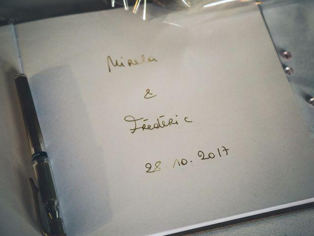 Le mariage de Frédéric et Mirela à La Garenne-Colombes, Hauts-de-Seine 80