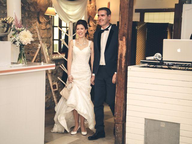 Le mariage de Frédéric et Mirela à La Garenne-Colombes, Hauts-de-Seine 90