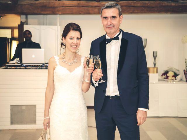 Le mariage de Frédéric et Mirela à La Garenne-Colombes, Hauts-de-Seine 91