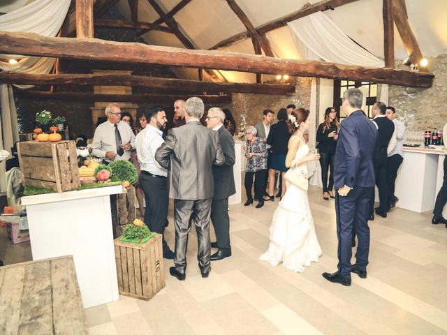 Le mariage de Frédéric et Mirela à La Garenne-Colombes, Hauts-de-Seine 96