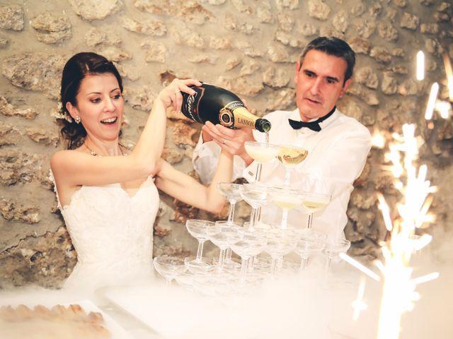Le mariage de Frédéric et Mirela à La Garenne-Colombes, Hauts-de-Seine 114