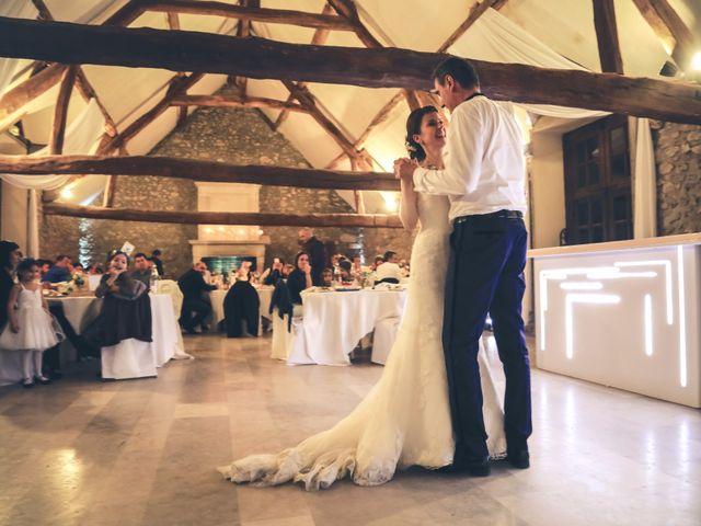 Le mariage de Frédéric et Mirela à La Garenne-Colombes, Hauts-de-Seine 116