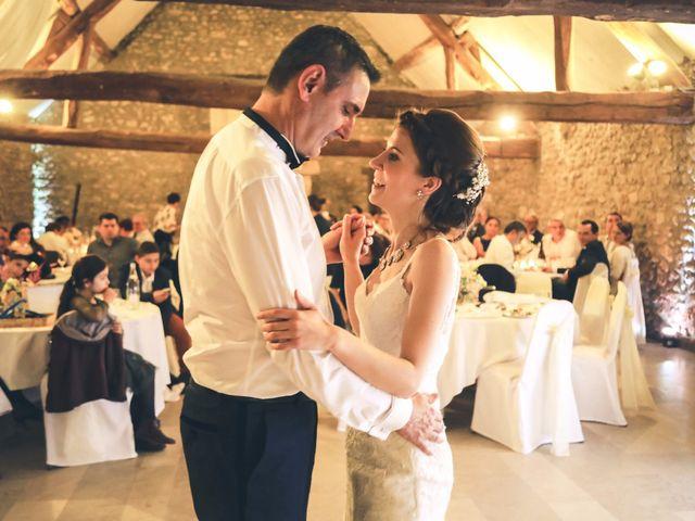 Le mariage de Frédéric et Mirela à La Garenne-Colombes, Hauts-de-Seine 117