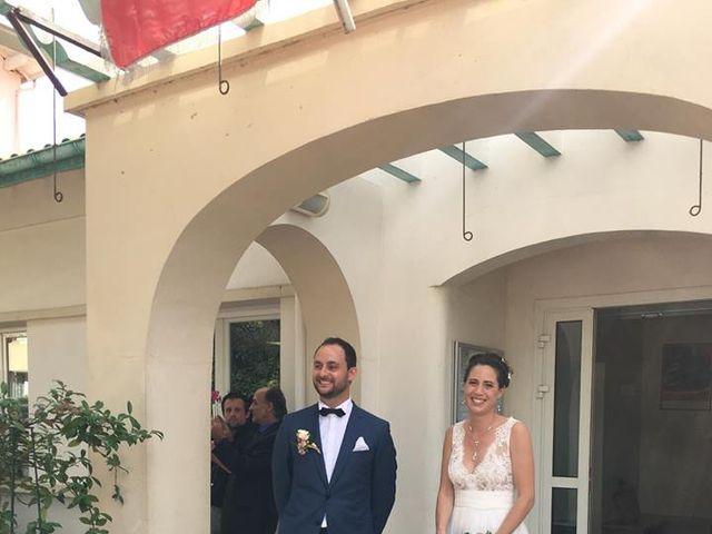 Le mariage de Yoann et Marine à Pujo-le-Plan, Landes 7