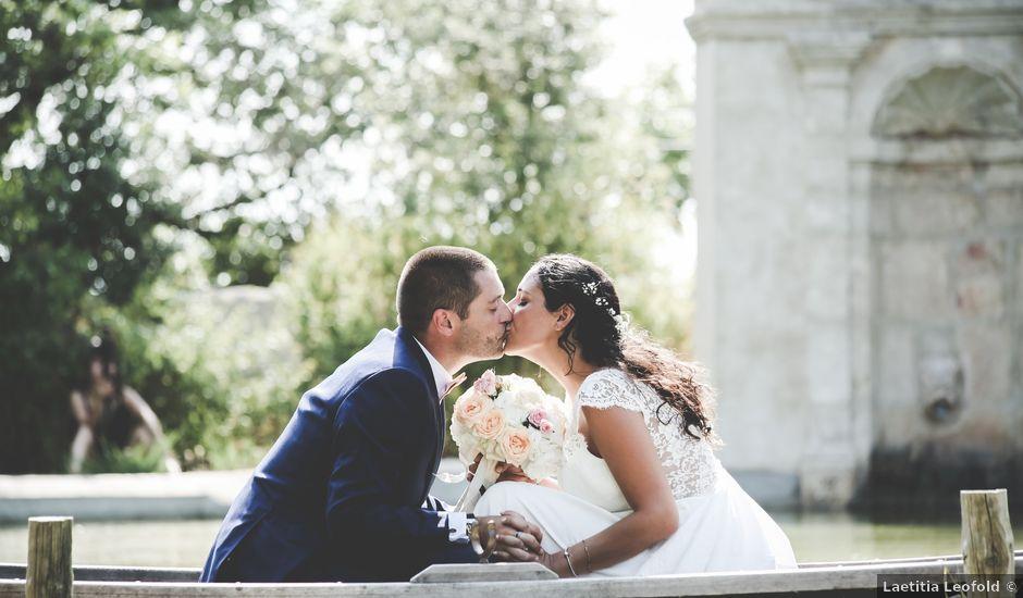 Le mariage de Arnaud et Kimberly à Pézenas, Hérault
