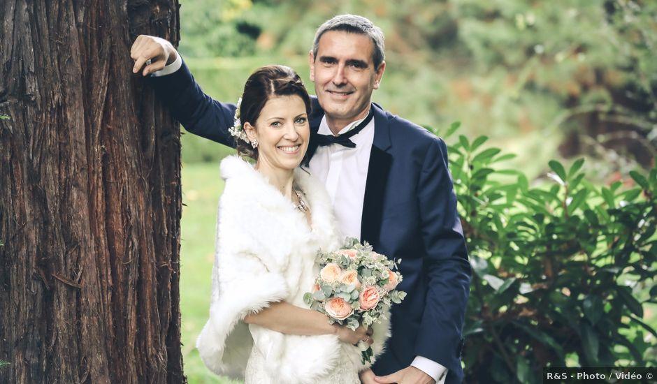 Le mariage de Frédéric et Mirela à La Garenne-Colombes, Hauts-de-Seine