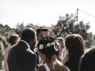 Le mariage de Audrey et Edouard 1
