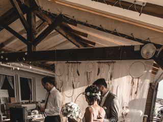 Le mariage de Audrey et Edouard