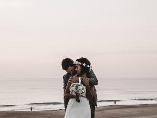 Le mariage de Audrey et Edouard 3