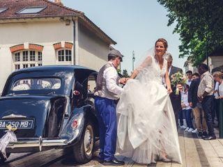 Le mariage de Pauline et Olivier 2