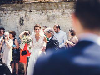 Le mariage de Pauline et Olivier 3