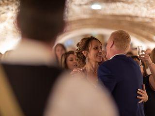 Le mariage de Mireille et Franck 1