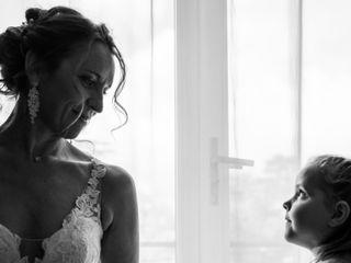 Le mariage de Mireille et Franck 3