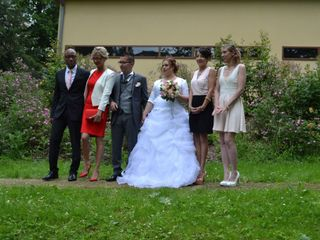 Le mariage de Amandine et Rémy 2