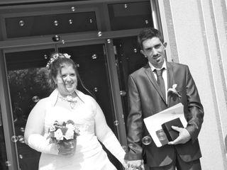 Le mariage de Rémi et Virginie