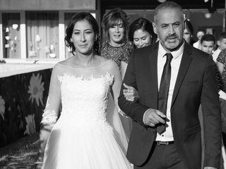 Le mariage de Chaid et Fidoa 2