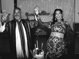 Le mariage de Chaid et Fidoa