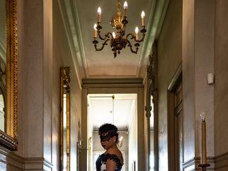 Le mariage de Kim Mai et Mathieu 2