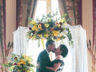 Le mariage de Kim Mai et Mathieu 3