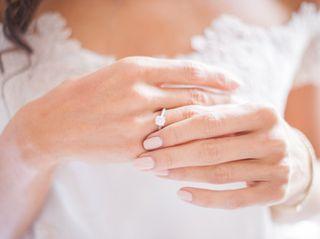 Le mariage de Hoda et Sam 1