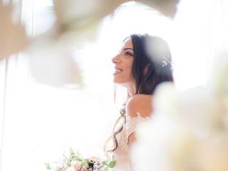 Le mariage de Hoda et Sam 3