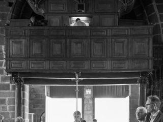 Le mariage de Blandine et Pierre Guillaume 1
