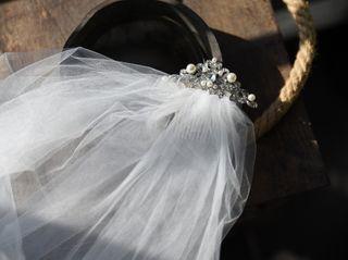 Le mariage de Elodie et Cyril 2