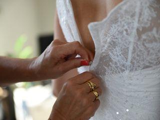 Le mariage de Elodie et Cyril 3